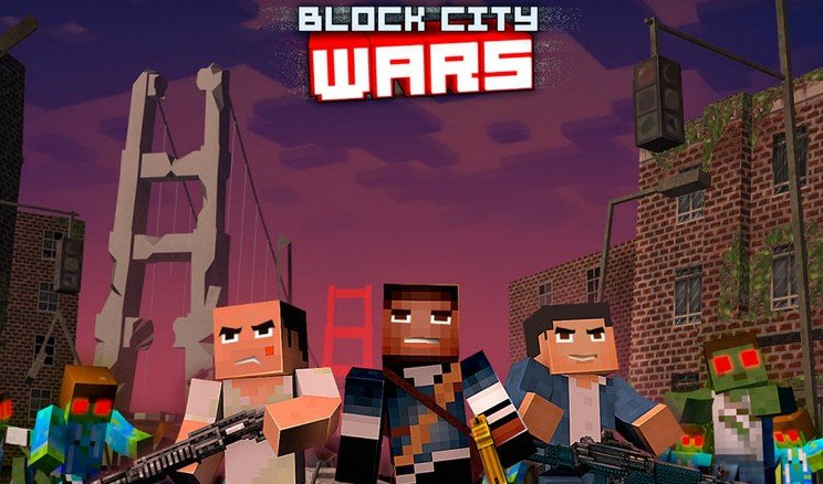 Block City Wars  v 6.7.5
