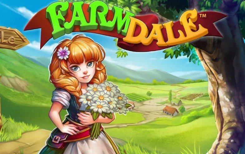 долина ферм мод много денег