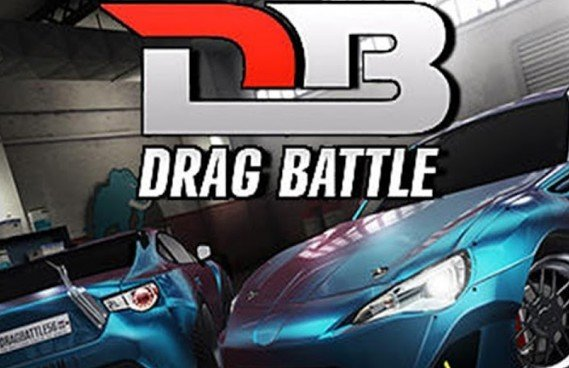 Drag Battle гонки
