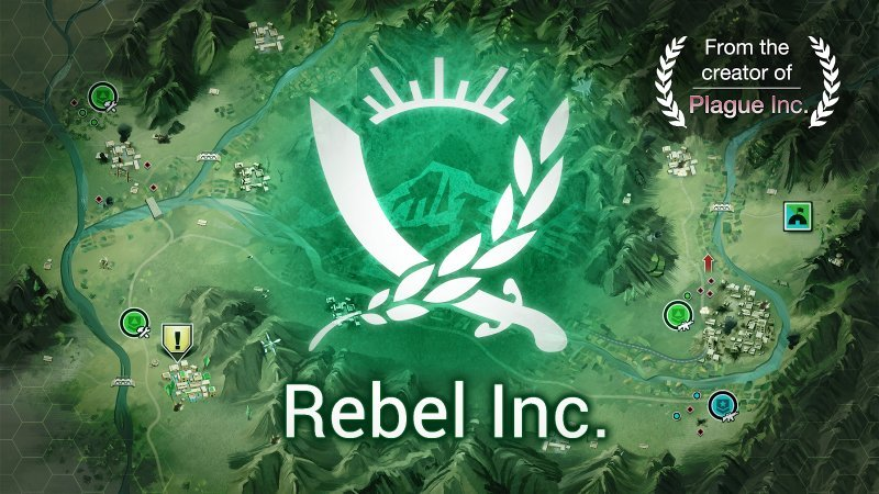 Rebel Inc.