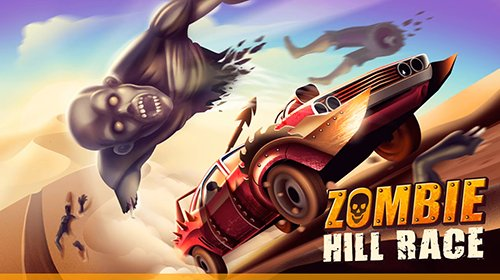 Зомби Hill Racing - Earn To Climb