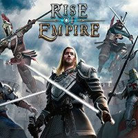 Rise of Empires: Ice and Fire