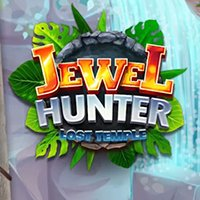 Jewel Hunter : Lost Temple