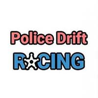 Police Drift Racing
