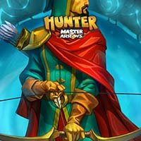 Hunter: Master of Arrows