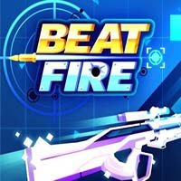 Beat Fire - EDM Music & Gun Sounds