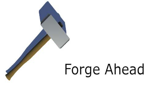 Forge Ahead
