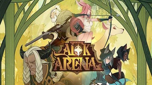 AFK Arena 19 6 - YouTube