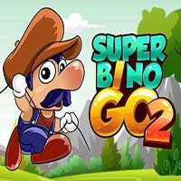 Super Bino Go 2 – New Game 2020