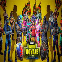 Fortnite - Battle Royale