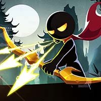 Stickman Master: Archer Legends
