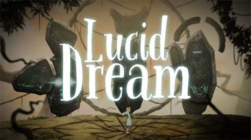 Lucid Dream Adventure