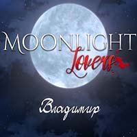 Moonlight Lovers: Владимир