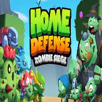 Home Defense – Zombie Siege