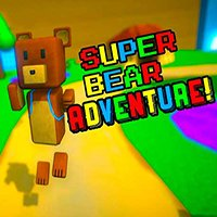 Super Bear Adventure