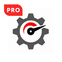 Gamers GLTool Pro with Game Turbo & Ping Booster