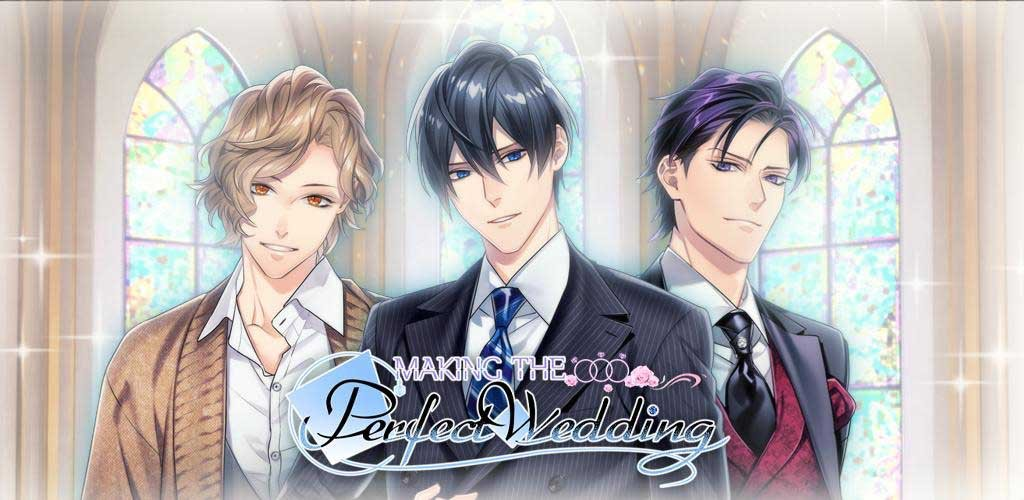 Making the Perfect Wedding: Romance Otome Game
