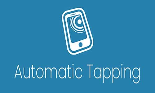 Automatic Tapping